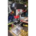 Сверлильный станок SAKUMA DP4116A (800Вт, 16мм, тиски), SAKUMA DP4116A (800Вт, 16мм, тиски), Сверлильный станок SAKUMA DP4116A (800Вт, 16мм, тиски) фото, продажа в Украине