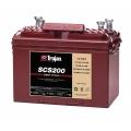 TROJAN SCS200 (12В, 115Ач) (Тяговий / стартерний свинцево-кислотний акумулятор TROJAN SCS200 (12В, 91 Ач))
