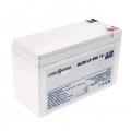 LOGICPOWER LP-MG 12V 9AH (акумулятор мультигелевий LOGICPOWER LP-MG 12V 9AH)