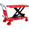 SKIPER SKT 500 (Гідравлічний підйомний стіл SKIPER SKT 500 (500кг / 900мм))