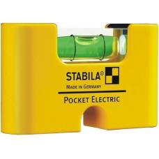 Уровень STABILA Pocket Electric D-76855, STABILA Pocket Electric D-76855, Уровень STABILA Pocket Electric D-76855 фото, продажа в Украине