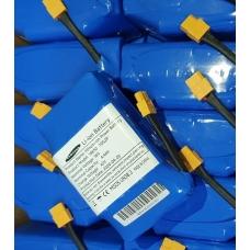 Аккумуляторная батарея Samsung 18650 10S2P 36V 4400mAh, Samsung 18650 10S2P, Аккумуляторная батарея Samsung 18650 10S2P 36V 4400mAh фото, продажа в Украине