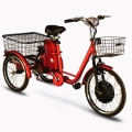SkyBike 3-CYCL (Электровелосипед SkyBike 3-CYCL (350W-36V) красный)