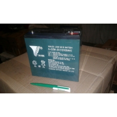 Тяговая аккумуляторная батарея TIAN NENG 6-DZM-20, 12V 20Ah, TIAN NENG 6-DZM-20, 12V 20Ah, Тяговая аккумуляторная батарея TIAN NENG 6-DZM-20, 12V 20Ah фото, продажа в Украине