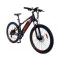 TOTEM E-bike E18B207-29-02 красный (Электровелосипед TOTEM E-bike E18B207-29-02 красный 350Вт 36В 11Ач )