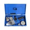 Сварочный аппарат для ПВХ труб BauMaster TW-7220, BauMaster TW-7220, Сварочный аппарат для ПВХ труб BauMaster TW-7220 фото, продажа в Украине