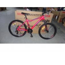 """Велосипед Crosser Trinity 26"""" горный, SHIMANO ( алюминий, белый, красный), Crosser Trinity 26"""", Велосипед Crosser Trinity 26"""" горный, SHIMANO ( алюминий, белый, красный) фото, продажа в Украине"""