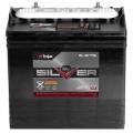 TROJAN S-875 (8В) (Тяговий свинцево-кислотний акумулятор TROJAN S-875 (8В))