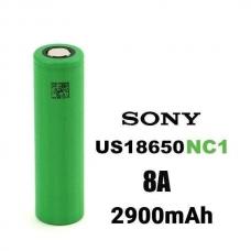 Аккумулятор 18650 Li-Ion Original Sony/Murata US18650NC1, 2900mAh, 8A, 4.2/3.6/2.5V, Sony/Murata US18650NC1, Аккумулятор 18650 Li-Ion Original Sony/Murata US18650NC1, 2900mAh, 8A, 4.2/3.6/2.5V фото, продажа в Украине