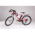Uabike Racing Bike A26 (Електровелосипед Uabike Racing Bike A26)