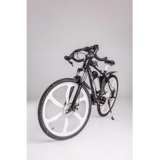 Электровелосипед Uabike Star A26, Uabike Star A26, Электровелосипед Uabike Star A26 фото, продажа в Украине
