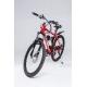 Электровелосипед Uabike Twister A26 Red, Uabike Twister A26 Red, Электровелосипед Uabike Twister A26 Red фото, продажа в Украине