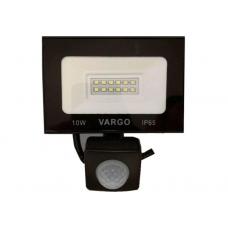 Светодиодный LED прожектор VARGO 30W 220V 6500K (датчик движения), VARGO 30W 220V 6500K, Светодиодный LED прожектор VARGO 30W 220V 6500K (датчик движения) фото, продажа в Украине