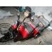 Трехколесный электроскутер VEGA HELP 650 (650Вт, 60V/20 Ah, красный, синий) , VEGA HELP 650, Трехколесный электроскутер VEGA HELP 650 (650Вт, 60V/20 Ah, красный, синий)  фото, продажа в Украине