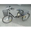 "VEGA Happy New (Триколісний електровелосипед VEGA Happy New (Li-ion, 350W, 48V, 26 ""))"