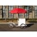 Электровелосипед VEGA Riksha-2 (термобокс, зонтик), VEGA Riksha-2 (термобокс, зонтик), Электровелосипед VEGA Riksha-2 (термобокс, зонтик) фото, продажа в Украине