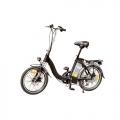 VEGA JOY New (Електровелосипед VEGA JOY New (black, 350W-36V Li-ion, 10Аh, Shimano))