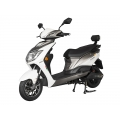Vip Rider White 1000W/72V (Електроскутер Vip Rider White 1000W/72V)