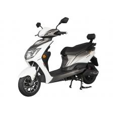 Электроскутер Vip Rider White 1000W/72V, Vip Rider White 1000W/72V, Электроскутер Vip Rider White 1000W/72V фото, продажа в Украине