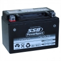 SSB VTX9-BS (Аккумуляторная батарея SSB VTX9-BS (10 Ач, 150 х 87 х 105 мм))
