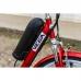 Электровелосипед Vega Family S (Ruby) (350W\36V\10.4Ah, каретка Shimano, аморт. вилка), Vega Family S (Ruby), Электровелосипед Vega Family S (Ruby) (350W\36V\10.4Ah, каретка Shimano, аморт. вилка) фото, продажа в Украине