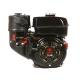 Двигатель бензиновый WEIMA WM170F-S NEW (Honda GX210, шпонка, вал 20 мм, 7 л.с.), WEIMA WM170F-S NEW, Двигатель бензиновый WEIMA WM170F-S NEW (Honda GX210, шпонка, вал 20 мм, 7 л.с.) фото, продажа в Украине