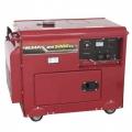 Дизельный генератор WEIMA WM5000CLE-3 (5,5 кВт) SILENT(шумоизоляционный корпус), WEIMA WM5000CLE-3, Дизельный генератор WEIMA WM5000CLE-3 (5,5 кВт) SILENT(шумоизоляционный корпус) фото, продажа в Украине