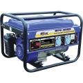 WERK WPG 3600 E (Бензиновий генератор WERK WPG 3600 E)