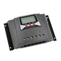 JUTA WP8048 (Контролер заряду JUTA WP8048 (80А, 12/24/48 В))