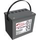 Аккумулятор тяговый Exide Sprinter XP 12V2500 (70 Ач), Exide Sprinter XP 12V2500, Аккумулятор тяговый Exide Sprinter XP 12V2500 (70 Ач) фото, продажа в Украине