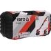 Шлифовальная машина для стен и потолков со штангой YATO YT-82350 (710Вт, 225 мм, 4 м), YATO YT-82350, Шлифовальная машина для стен и потолков со штангой YATO YT-82350 (710Вт, 225 мм, 4 м) фото, продажа в Украине