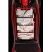 Электроскутер ZEUS R1 RACING Athena без АКБ (белый/красный/черный), ZEUS R1 RACING Athena, Электроскутер ZEUS R1 RACING Athena без АКБ (белый/красный/черный) фото, продажа в Украине
