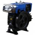 Zubr ZH1125N (30 л.с., электростартер) (Дизельный двигатель на мотоблок Zubr ZH1125N (30 л.с., электростартер))