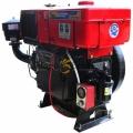 Zubr ZH1115N (Дизельный двигатель на мотоблок Zubr ZH1115N (24 л.с., электростартер))