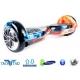 """Гироборд Smart Balance 8"""" Огонь и лед, Smart Balance 8"""" Огонь и лед, Гироборд Smart Balance 8"""" Огонь и лед фото, продажа в Украине"""