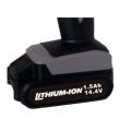 Аккумулятор для шуруповерта БУРАН 14.4 LI-ON, БУРАН 14.4 LI-ON, Аккумулятор для шуруповерта БУРАН 14.4 LI-ON фото, продажа в Украине