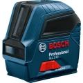 Линейный лазерный нивелир BOSCH GLL 2-10 купить, фото