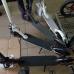Электросамокат Crosser Е9 PREMIUM  (7,5 АН с ААР и нижней подсветкой), Crosser Е9 PREMIUM, Электросамокат Crosser Е9 PREMIUM  (7,5 АН с ААР и нижней подсветкой) фото, продажа в Украине