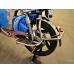 Электровелосипед Партнер Дельта (1500W 72V/20AH), Партнер Дельта, Электровелосипед Партнер Дельта (1500W 72V/20AH) фото, продажа в Украине