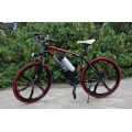 FERRARI 350W (Електровелосипед FERRARI 350W)