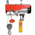Электрическая лебедка FORTE FPA-500 20м купить, фото