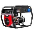 Бензиновый генератор AGT 8000 EAG, AGT 8000 EAG, Бензиновый генератор AGT 8000 EAG фото, продажа в Украине