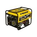Бензиновый генератор Кентавр КБГ605Э купить, фото