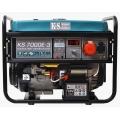 Генератор бензиновый KONNER&SOHNEN KS 7000E-3 купить, фото