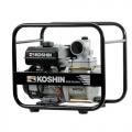 Мотопомпа для полугрязной воды KOSHIN STV-80X, KOSHIN STV-80X, Мотопомпа для полугрязной воды KOSHIN STV-80X фото, продажа в Украине