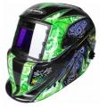 Сварочная маска KROHN ARTOTIC S777 (зеленая) купить, фото