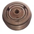 Центробежная муфта HONKER (25мм/135мм; 2 ремня; тип А) (Центробежная муфта HONKER (25мм / 135мм 2 ременя тип А))