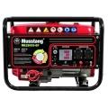 Газовый генератор MUSSTANG MG2800S-Bi Fuel Электростартер газ/бензин  купить, фото