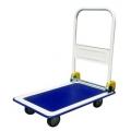 Ручная платформенная тележка NIULI WT150 купить, фото