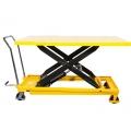 Гидравлический подъемный стол NOBLIFT TAD 35, NOBLIFT TAD 35, Гидравлический подъемный стол NOBLIFT TAD 35 фото, продажа в Украине